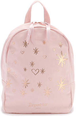 Repetto (レペット) - レペット Stars backpack