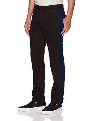 Calvin Klein Men's 4-Pocket Stretch Sateen Pants