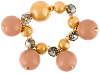 Marni sphere bracelet