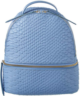 Kaé Jules Kelly Small Leather Backpack