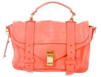 Proenza Schouler Tiny PS1 Satchel