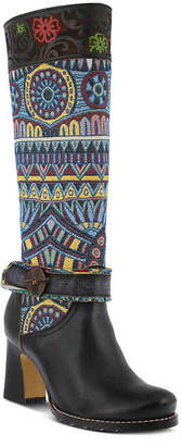 Spring Step L'Artiste by Natalia Riding Boot - Women's