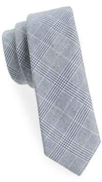 Glenn Plaid Tie