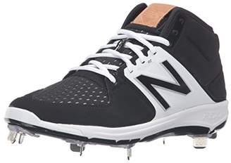 New Balance Men's M3000v3 Metal Baseball Shoe