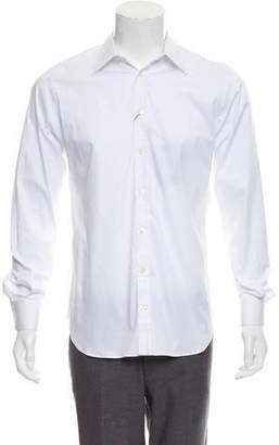 Alexander McQueen 2017 Button-Up Shirt w/ Tags