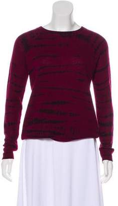 Autumn Cashmere Cashmere Knit Sweater