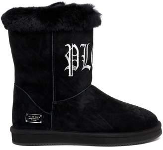 Philipp Plein 'gothic Plein' Shoes