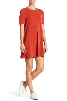 BCBGeneration Aline Yoke Dress