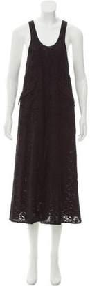 Chanel Paris-Salzburg Lace Dress