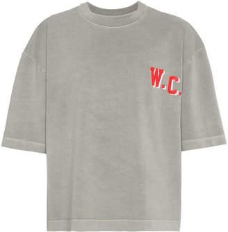 Willy Chavarria Macho Buffalo T-Shirt