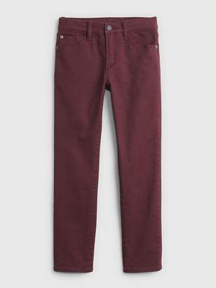 Gap Superdenim Slim Jeans with Defendo in Color