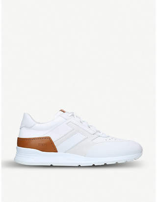 Tod's Tods Sportivo lux runner leather trainers