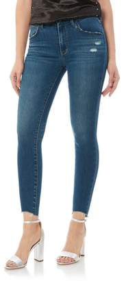 Sam Edelman The Stiletto High Rise Skinny Jeans