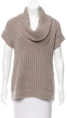 Derek Lam Cashmere Cowl Neck Sweater