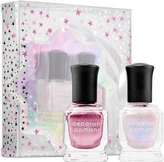 Deborah Lippmann Shining Star Ornament Nail Polish Set