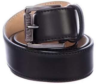 Jason Wu Leather Waist Belt
