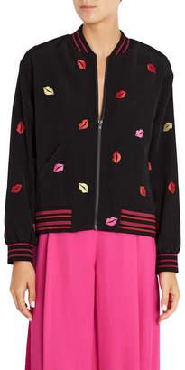 Sass & Bide Bisous Bisous Jacket