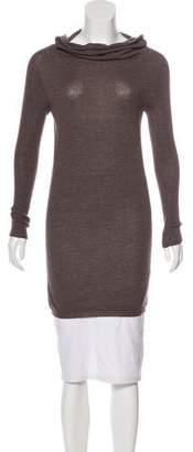 Rick Owens 2016 Virgin Wool Sweater