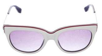 Marc by Marc Jacobs Cat-Eye Tinted Sunglasses