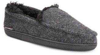 Muk Luks Faux Wool Slipper