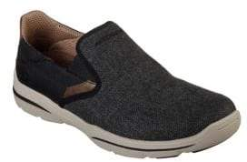 Skechers Harper Trefton Slip-On Shoes