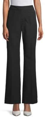 Trina Turk Tanner High-Waisted Pants