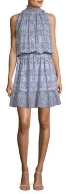Shoshanna Beatrice Silk Dress