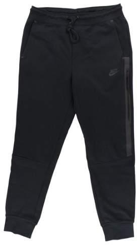 Nike Womens Tech Fleece Pants Black M
