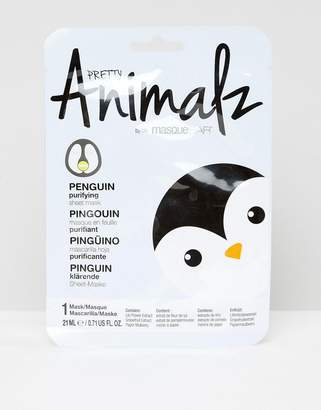 Original Penguin Masquebar Pretty Animalz Sheet Mask