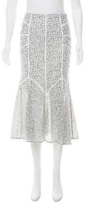 Marissa Webb Tallulah Lace Skirt w/ Tags