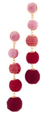 Shashi Tilda Earrings $45 thestylecure.com