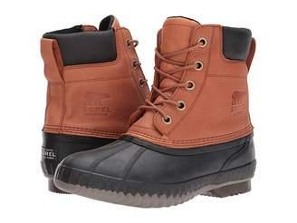 Sorel Cheyanne II Premium Men's Waterproof Boots