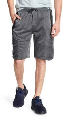 Tailored Recreation Premium Zipper Pocket Solid Shorts