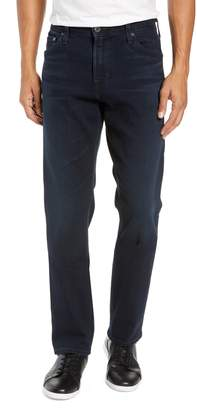 AG Jeans Everett Slim Straight Jeans