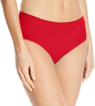 Wacoal Women's Skinsense Hi Cut Brief Panty