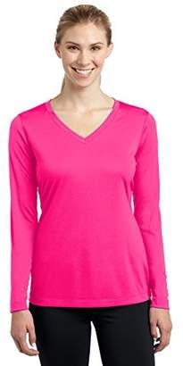 Sport-Tek Women's Athletic Shirts