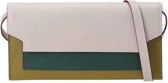 Marni (マルニ) - マルニ TRUNK ポシェット型ウォレット