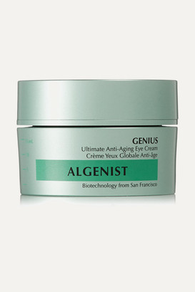 Algenist Genius Ultimate Anti-aging Eye Cream, 15ml - Colorless