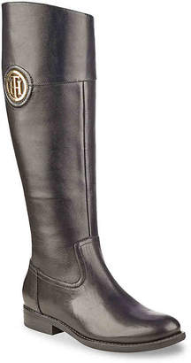 Tommy Hilfiger Shade Riding Boot - Women's
