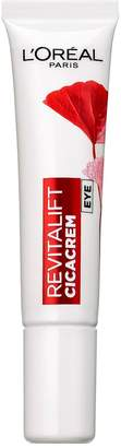 L'Oreal Revitalift Cicacrem Anti Wrinkle Eye Cream 15ml