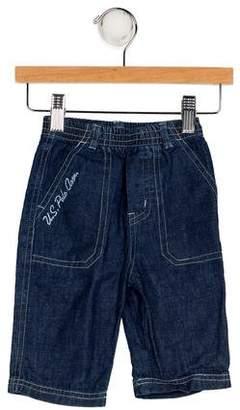 Polo Ralph Lauren Boys' Four Pocket Jeans