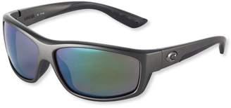 L.L. Bean L.L.Bean Costa Del Mar Saltbreak 580G Polarized Sunglasses