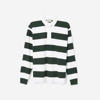 Everlane The Rugby Shirt