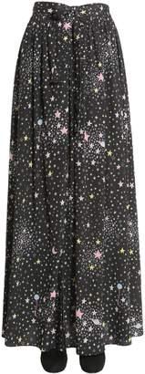 Moschino Long Skirt