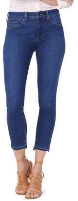 NYDJ Alina Release Step Hem Ankle Jeans