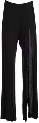 Ann Demeulemeester Ann Demeulemester Loose Fit Trousers