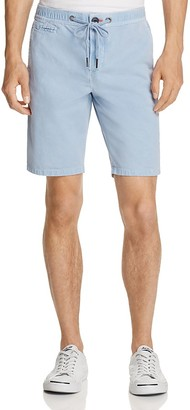 Superdry Drawstring Beach Shorts $49.50 thestylecure.com