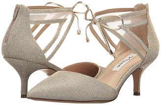 Nina Talley Women's 1-2 inch heel Shoes