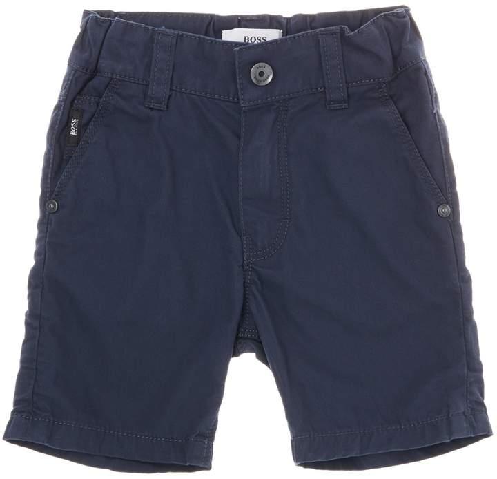 Baby Boys Bermuda Shorts
