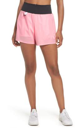 Nike NRG Women's Dri-FIT Running Shorts